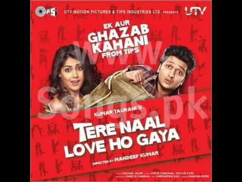 "Jeene De (Coffee House Version) By Mohit Chauhan - From ""Tere Naal Love Ho Gaya"" Movie"