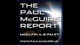 TPMR 03/21/17 | ESCAPING SLAVERY & WINNING THE BATTLE FOR YOUR MIND | PAUL McGUIRE