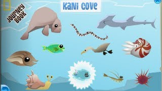getlinkyoutube.com-Kani Cove - Animal Jam Journey Book Cheat Guide