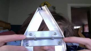 getlinkyoutube.com-SCX10 snow plow review/tutorial