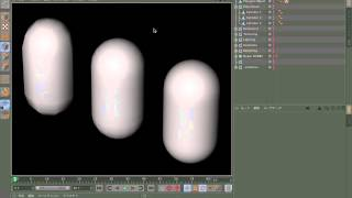 getlinkyoutube.com-CINEMA 4D初級01: インタフェースとCGに関する基礎知識