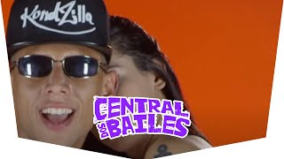 getlinkyoutube.com-MC Lustosa - Eu Vou Empurrar (KondZilla - WebClipe)