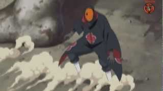 Obito vs Kabuto AMV Blow Me Away by Breaking Benjamin [Re-upload]