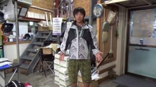 getlinkyoutube.com-RSタイチ「RSJ307 AIR パーカ」を買ってみた:夏用プロテクタジャケット