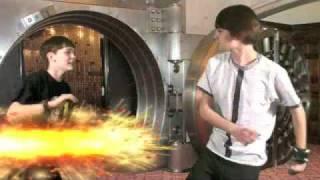 getlinkyoutube.com-Ben 10 Movie Spoof