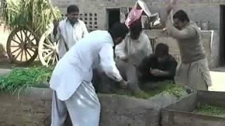 getlinkyoutube.com-pakistani  punjabi funny song
