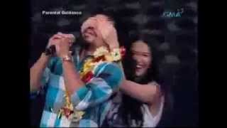 getlinkyoutube.com-Marian Rivera Binatukan si Manny Pacquiao