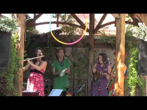 Bambolê - Música Brasileira para Crianças e Acompanhantes