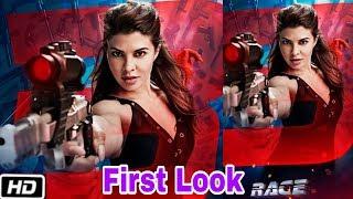 Race 3 | Jacqueline Fernandez Official First Look | Salman Khan, Daisy Shah