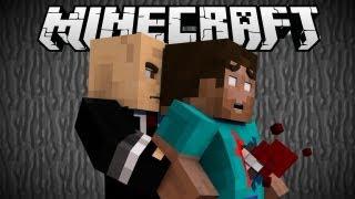 getlinkyoutube.com-Minecraft: If Herobrine was killed