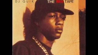 getlinkyoutube.com-DJ QUIK THE RED TAPE - 09 Rita is a Bitch