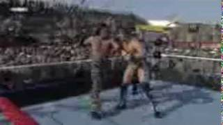 The Miz vs John Morrison WWE RAW-Monday night Raw.3gp
