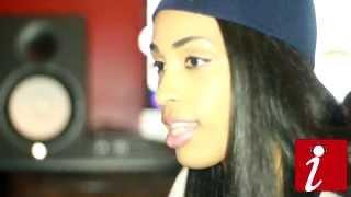 The Intro: Jaz aka I am Queen Jaz - Los Angeles, CA