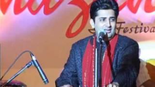 getlinkyoutube.com-Sumeet Tappoo - Live @ Khazana Ghazal festival