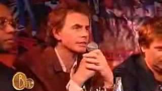 getlinkyoutube.com-Duran Duran on Beauty TV Argentina