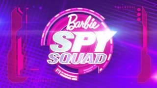 getlinkyoutube.com-Barbie in Spy Squad   TRAILER EN (ENGLISH) (HD)