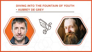 getlinkyoutube.com-Diving into the Fountain of Youth with Aubrey de Grey