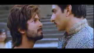 getlinkyoutube.com-R Rajkumar scene-FULL ACTION