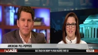 getlinkyoutube.com-American Pill-Poppers: Will Cain & S.E. Cupp Take On The Growing Legal Perscription Drug Problem