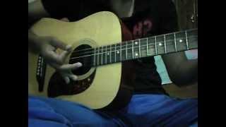 getlinkyoutube.com-Bondho Janala guitar lesson