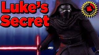 getlinkyoutube.com-Film Theory: Is Luke EVIL in Star Wars: The Force Awakens?