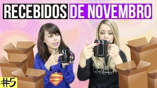 getlinkyoutube.com-RECEBIDOS MEGA FOFO DE NOVEMBRO | gearbest