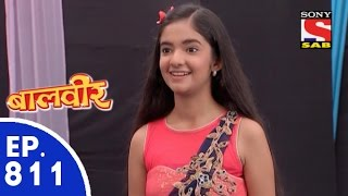 getlinkyoutube.com-Baal Veer - बालवीर - Episode 811 - 23rd September, 2015