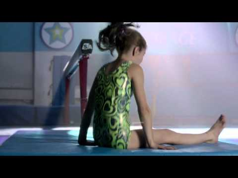 American Girl Shooting for the Stars - Trailer HD
