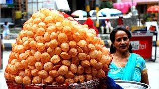 getlinkyoutube.com-AMAZING & CRAZY STREET FOODS IN INDIA | INDIAN'S MOST FAVORITE STREET FOODS | TOP MOST INDIAN FOODS