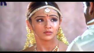 getlinkyoutube.com-Emotional Climax Scene  - Nee Sneham Telugu Movie Scenes