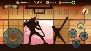 getlinkyoutube.com-Взлом Shadow Fight 2 на НАВЫКИ ТИТАНА!