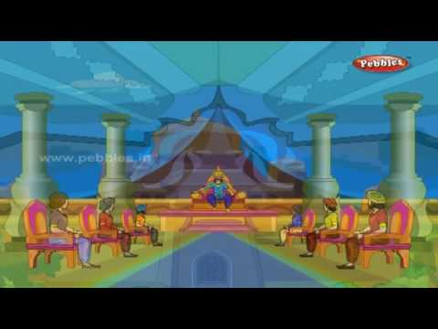 Respect and Helpfulness   Moral Values For Kids   Moral Stories For Children   Kids Educative Videos