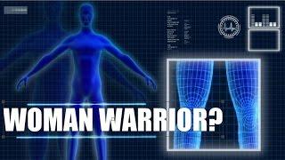 Women Warriors? Why Warriors Were Mostly Men