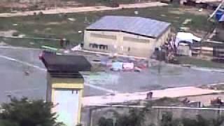 getlinkyoutube.com-Guerra en el Penal de Tocoron