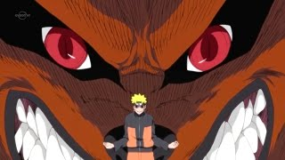 getlinkyoutube.com-Naruto and Kurama: Save Me If I Become my Demons...