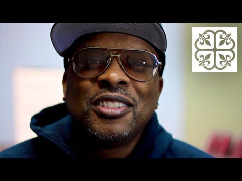 DJ JAZZY JEFF x MONTREALITY // Interview