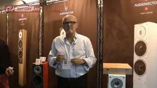 getlinkyoutube.com-Munich High End Show 2015: Audiovector