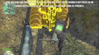 getlinkyoutube.com-MW3 Glitches: *NEW* All Gun Glitch Online! (Xbox, PS3)