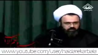 getlinkyoutube.com-Haj Mahdi Daneshmand - مخالفین شعائر حسيني علیه السلام
