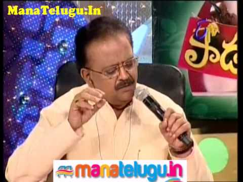 Padutha Theeyaga - 24th Sep Part3