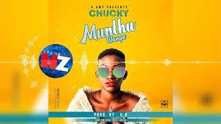 Chucky – Munthu Wanga (Hello) [Audio] | ZedMusic | Zambian Music 2018