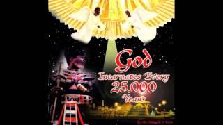 getlinkyoutube.com-Dr. Malachi York- God incarnates every 25,000 years