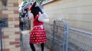 Best Twerking Minnie Mouse Ever