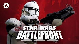The Battlefront We Never Got - Investigating Star Wars Battlefront 3