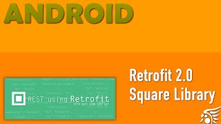 getlinkyoutube.com-Library Retrofit 2 no Android