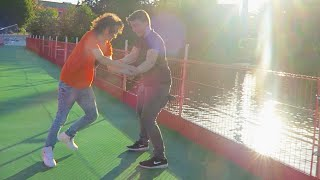 getlinkyoutube.com-PRANKING KWEBBELKOP FAIL! (DAY IN THE LIFE OF JELLY #9)