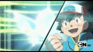 getlinkyoutube.com-Pidove evolves into Tranquill - Pokémon Anime Short