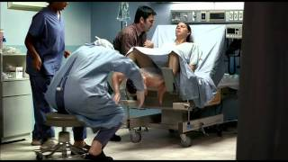 Funny Birth Commercial