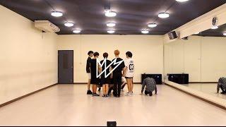 getlinkyoutube.com-MILLENIUM BOY dance cover SEVENTEEN(세븐틴) - 만세(MANSAE)