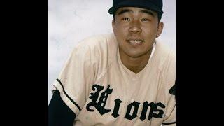 getlinkyoutube.com-1957年 西鉄ライオンズ選手名鑑(西鉄野球株式会社)日本シリーズ優勝